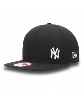 Casquette New Era NY Yankees Noir Flawless 950