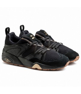 Baskets Puma Select Blaze Of Glory x Careaux Noir