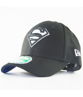 Casquette Enfant New Superman Glow In the Dark Child 9Forty