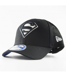 Casquette Enfant New Superman Glow In the Dark Todler 9Forty