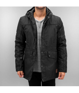 Parka Just Rhyse Winter Noir