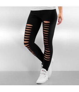 Legging Who Shot Ya? Babys Leggings Noir