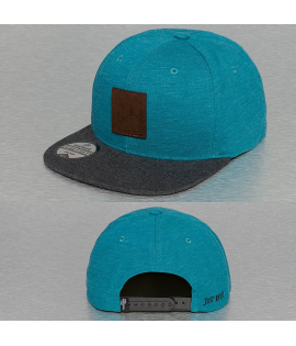 Casquette Snapback Just Rhyse Palma Cap Turquoise