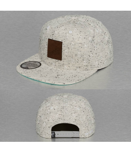 Casquette Snapback Just Rhyse Pinguin Cap Beige