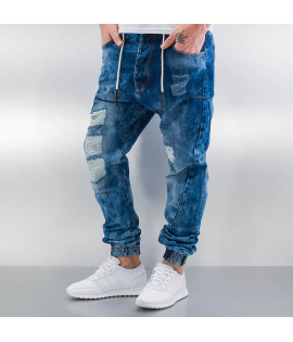 Jean Just Rhyse Lucca Jeans Bleu