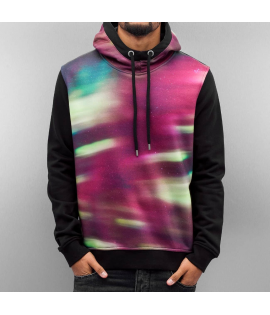Sweat Capuche Just Rhyse Galaxy Hoody Noir