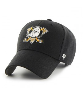 Casquette 47 Brand Mighty Ducks MVP Noir