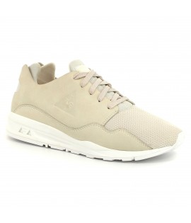 Chaussures Le Coq Sportif LCS R Pure Mono Luxe Turtle Dove
