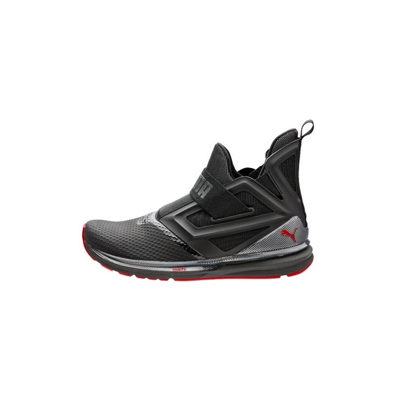 Puma Ignite Limitless Noir