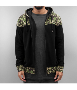 Sweat Zippé Cyprime Zip Hoody Olive