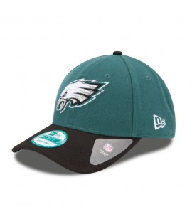 Casquette New Era 940 Philadelphie Eagles The League 9Forty NFL