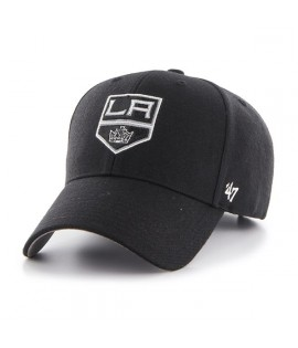 Casquette 47 Brand Los Angeles Kings MVP Noir