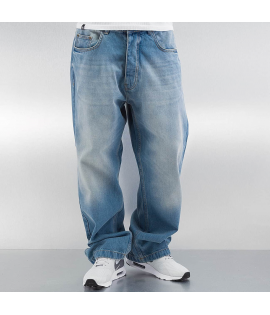 Baggy Jean Ecko Unltd. Fat Bro Light Blue