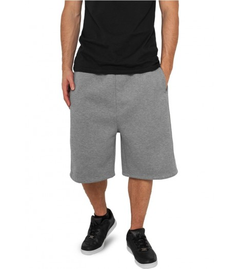 Short sweatpants URBAN CLASSICS Gris