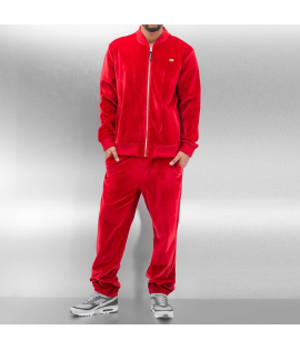 Survetement Ecko Unltd. Mobster Peau De Peche Rouge
