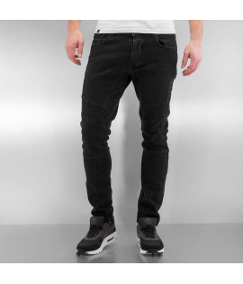 Jean Just Rhyse Rydel Skinny Fit Noir