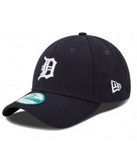 Casquette New Era 940 Detroit Tigers The League 9Forty MLB