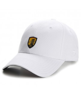 Casquette Incurvée Cayler & Sons Speed Blanc