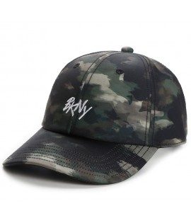 Casquette Incurvée Cayler & Sons Scripted Camouflage