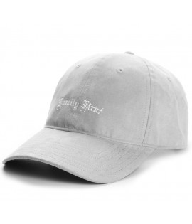 Casquette Incurvée Cayler & Sons Family First Gris