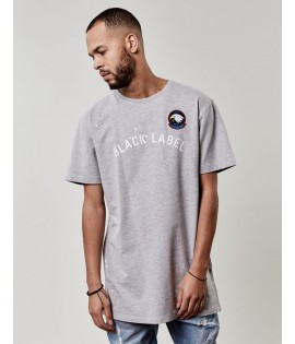 T-shirt Cayler & Sons First Division Long Tee Gris