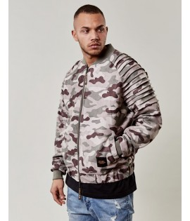 Bomber Cayler & Sons Pleated Bomber Camouflage