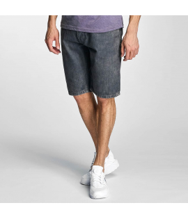 Short Just Rhyse Bamako Jeans Gris