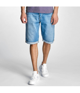 Short Just Rhyse Dakar Jeans Bleu Clair Denim