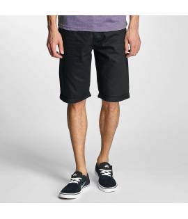Short Just Rhyse Dakar Jeans Noir