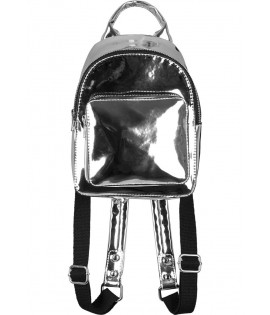 Sac à dos Mini Metallic Backpack