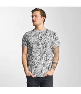 T-shirt Just Rhyse Palmdale Gris