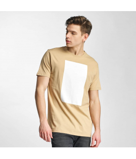T-shirt Cazzy Clang Milano Beige