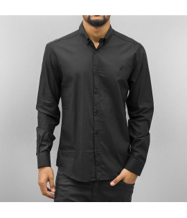 Chemise Cazzy Clang *B-Ware* Rom Noir