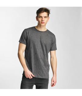 T-Shirt Cazzy Clang *B-Ware* Monaco Anthracite