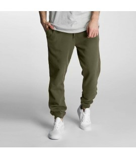 Bas de Jogging Just Rhyse Deep River Olive