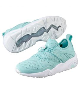 Baskets Puma Blaze Of Glory Soft Aruba Bleu