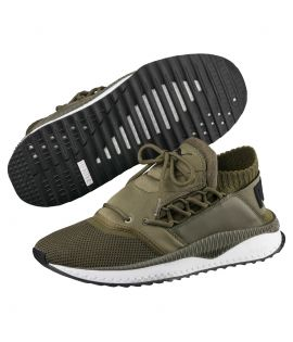 Baskets Puma Tsugi Shinsei Olive Night