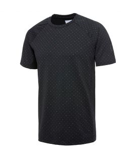 T-shirt Puma x Staple Tee Noir Collection Interval