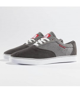 Chaussures Just Rhyse Ozone Sneakers Gris foncé