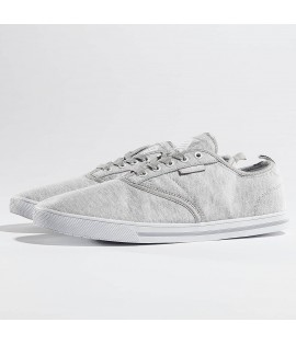 Chaussures Just Rhyse Stay True Sneakers Gris