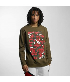 Sweat Ecko Unltd. Military Olive