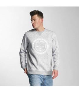Sweatshirt Just Rhyse Uganik Gris