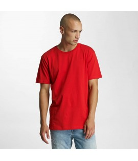 T-Shirt Cyprime Platinum Rouge