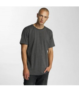 T-shirt Cyprime Basic Organic Cotton Anthracite