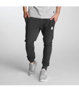 Bas de jogging Just Rhyse Baseline Anthracite