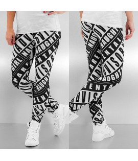 Legging Dangerous DNGRS Parental Noir