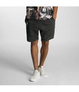 Short Just Rhyse Ravendale Anthracite