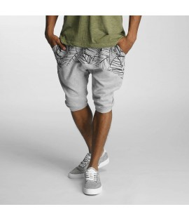Short Just Rhyse Inyokern Gris