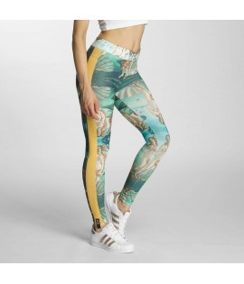 Legging Who Shot Ya? Venus Coloré