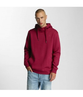 Sweat Capuche Cyprime Platinum Bordeaux
